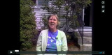 Marilyn Brine Gilmour at the Deerfield Mass. Memories Road Show: Video Interview